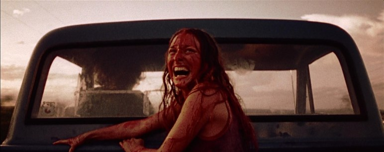The Texas Chain Saw Massacre 01