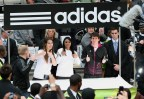 adidas Bring Lionel Messi To London