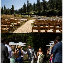 Adirondack Chair Plan Best Leather Club Recliner Deer Creek Lodge Truckee River Wedding - Fearon May Events
