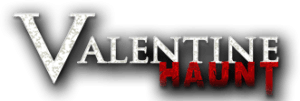 A valentine haunted house in the SF Bay Area