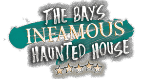 Fear Overload Haunted House is Bay's infamous haunted house, haunted house near me