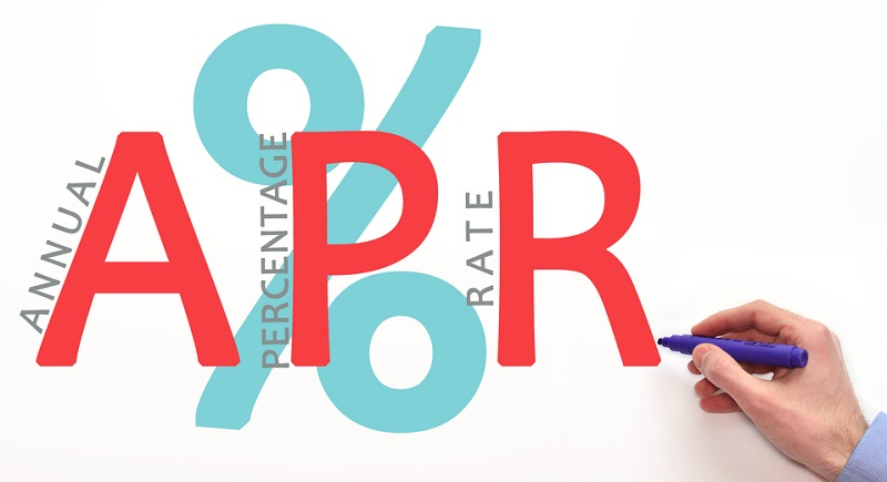 APR and APRC explained