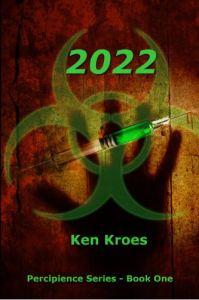 Book Cover: 2022