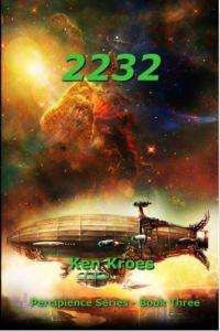 Book Cover: 2232