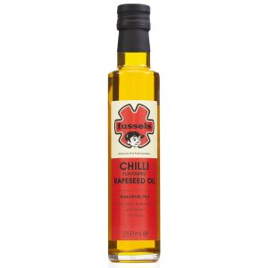 Chilli Rapeseed Oil Fussels
