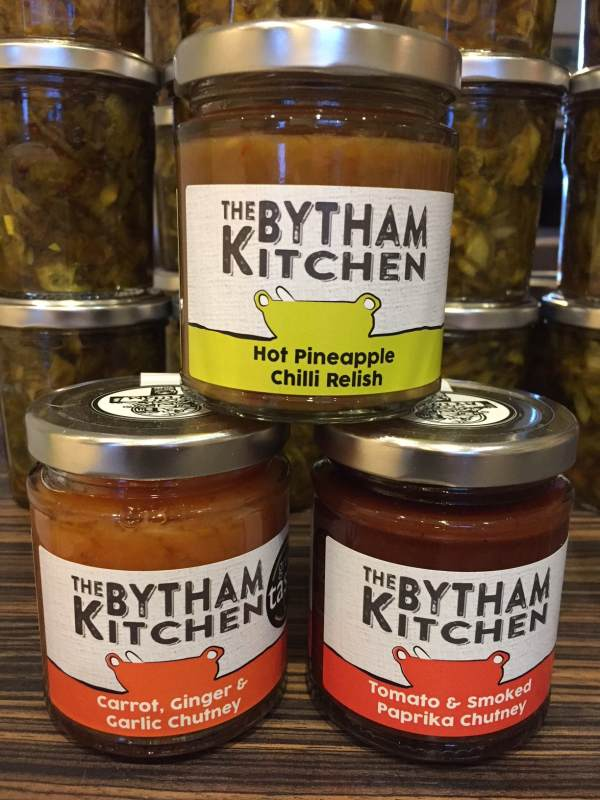 Bytham-Kitchen-Chutneys