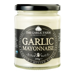 Garlic Mayonaise