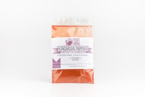 Hungarian Paprika (Noble Sweet)