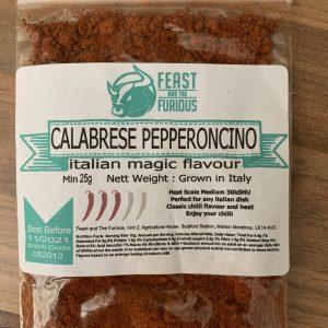 Calabrese Pepperoncino Chilli Powder