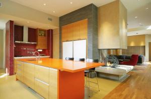 10 Orange Kitchen Ideas For A Bright Colorful Kitchen