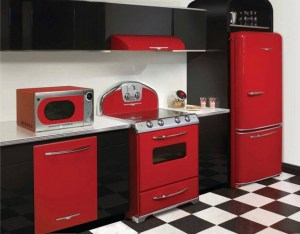 10 Champion Retro Kitchen Appliances: Veteran Awakened!