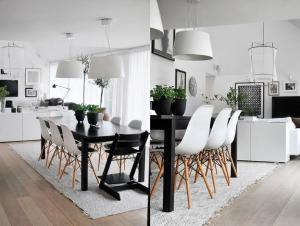 10 Unique Scandinavian Table in Your Gorgeous Dining Room