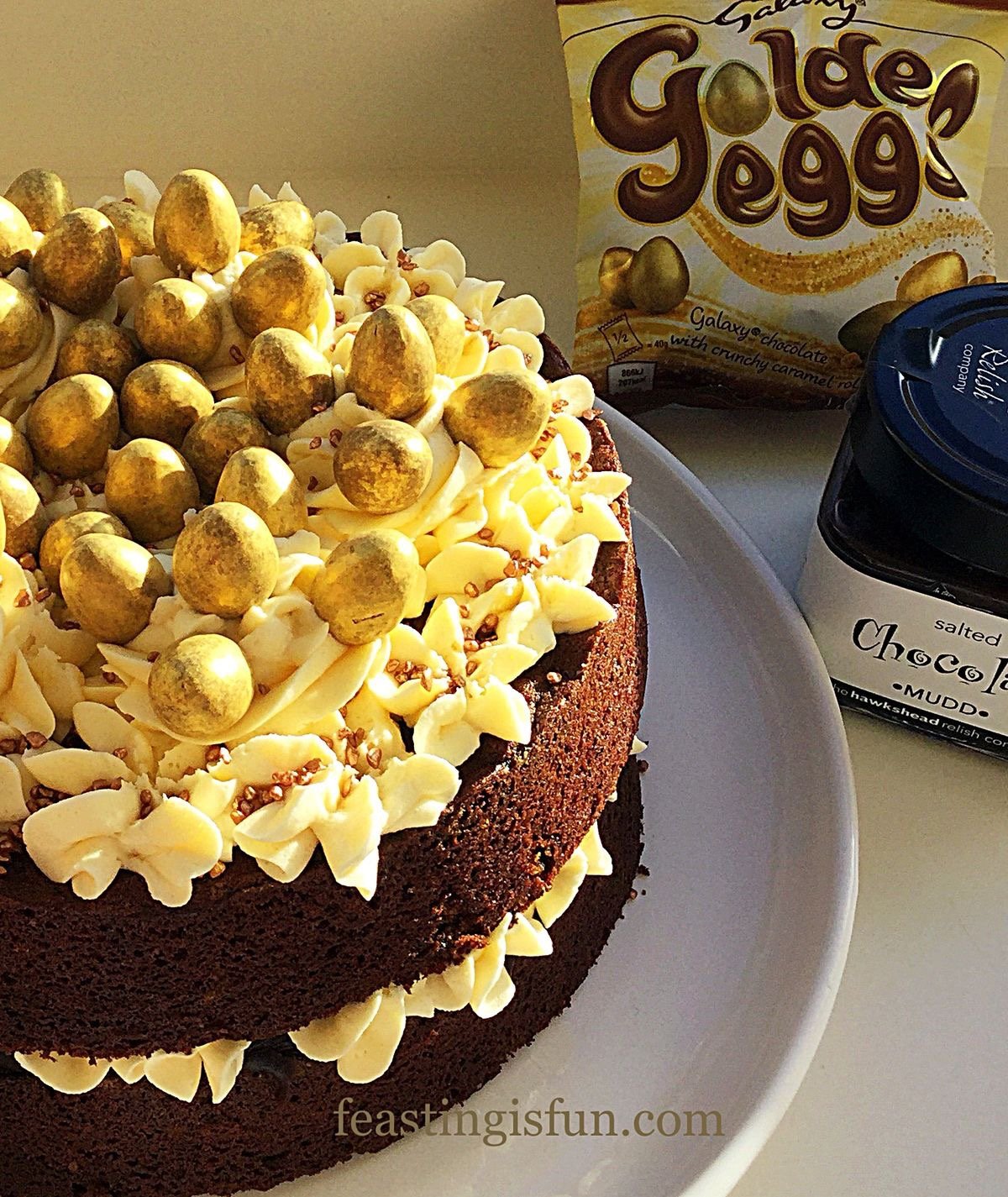Easter Cakes Recipes Easy