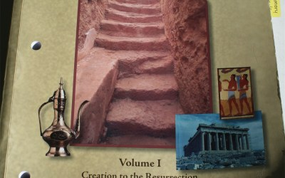 Curriculum Review: Mystery of History Volume 1