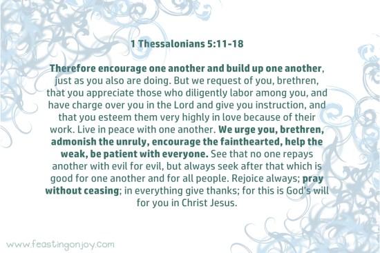 1 Thessalonians 5_11_18
