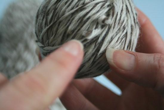 Step-by-Step DIY Dryer Ball Tutorial 13 | Feasting On Joy