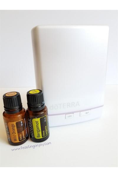 7 Tips to Travel Smart with Your Essential Oils 10 | Feasting On Joy