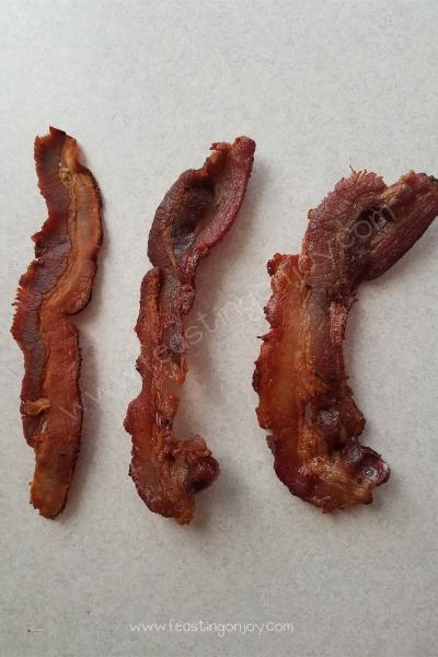 DIY Homemade Pastured Bacon 12 | Feasting On Joy