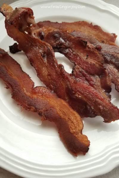 DIY Homemade Pastured Bacon 11 | Feasting On Joy