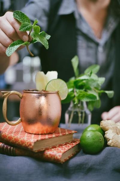 You Can Make Homemade Kombucha {Here's How} 5 | Feasting On Joy