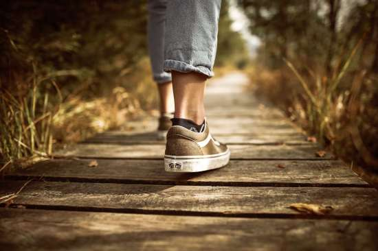 A Spiritual Road Map for When Your Healing Path Isn't Clear 2 | Feasting On Joy