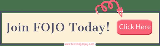 Join FOJO Today | FeastingOnJoy Oils