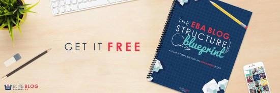 The EBA Blog Structure Blueprint