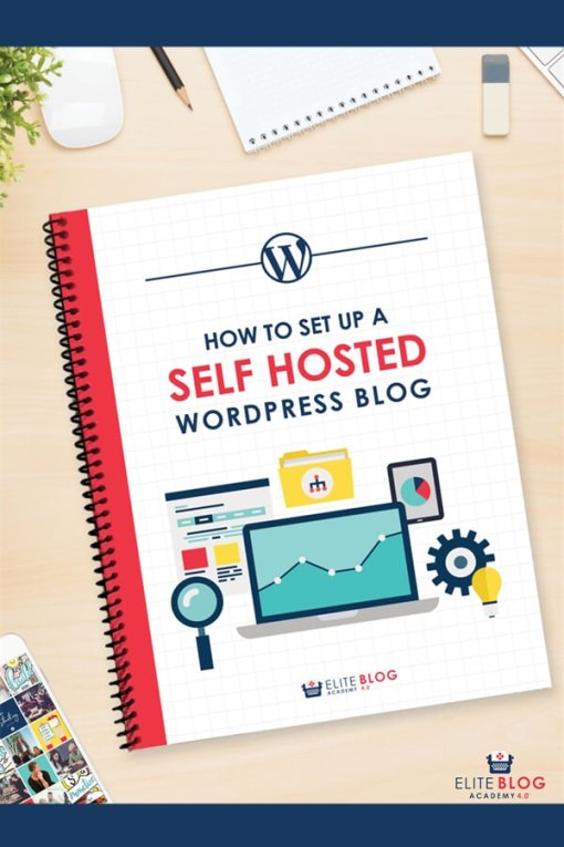 How to Set Up a Self Hosted Wordpress Blog
