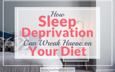 How Sleep Deprivation can Wreak Havoc on Your Diet