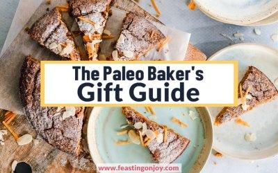 The Paleo Baker's Gift Guide