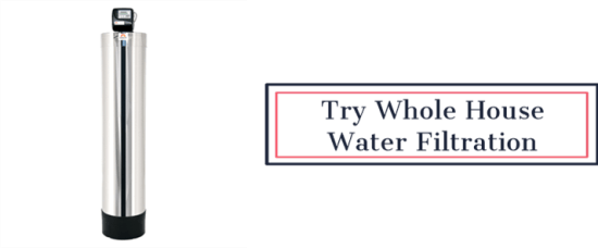 Try Whole House Water Filtration | Feasting On Joy