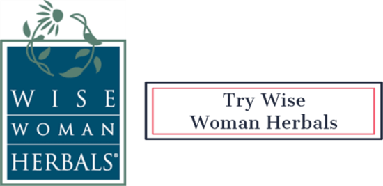 Try Wise Woman Herbals | Feasting On Joy