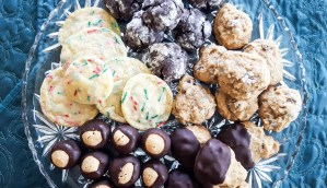 2016 Holiday Cookie Update | Feast In Thyme