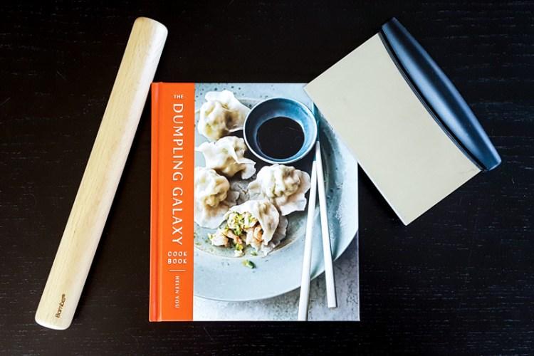 Dumpling Galaxy Cookbook Review | Feast In Thyme