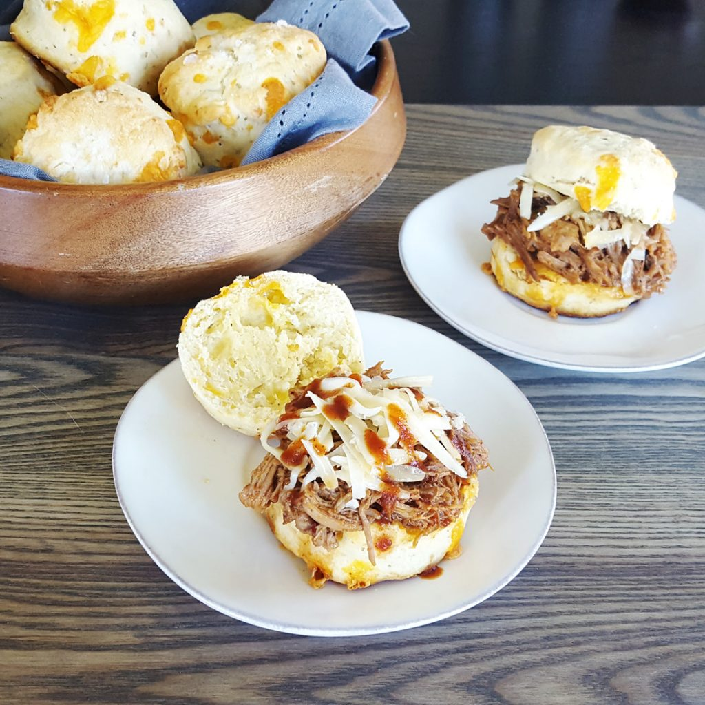 Beer Braised Slow Cooker Barbeque Pulled Pork | Feast In Thyme