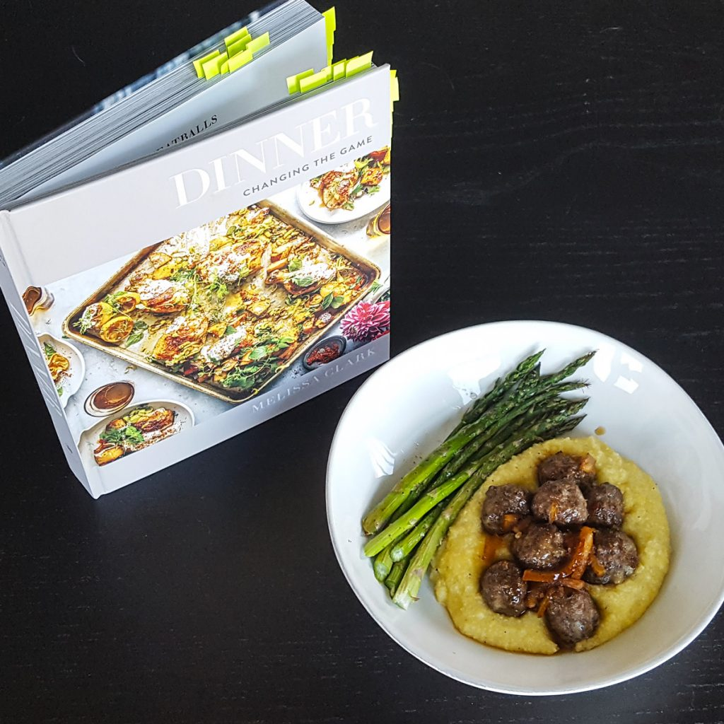 Dinner: Changing the Game | A Cookbook Review | Feast In Thyme