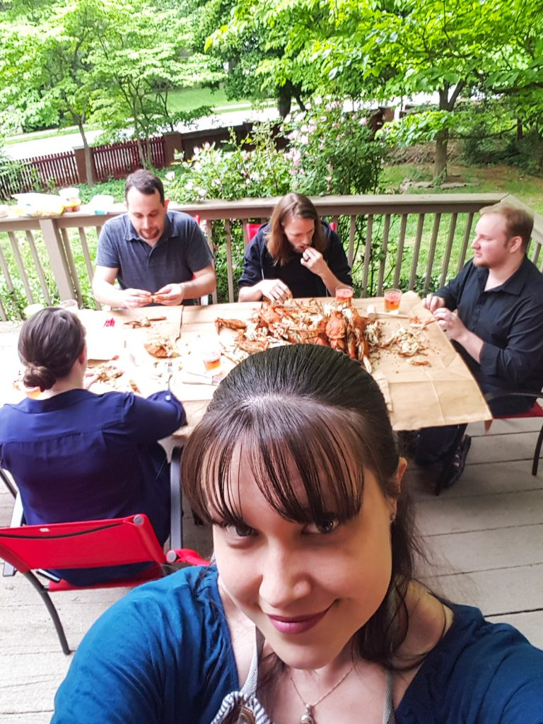 Thymeline 16 | Feast In Thyme