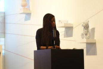 Nana K. Twumasi (Writer in Residence)