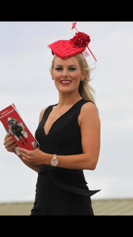 Race day headpieces Ireland