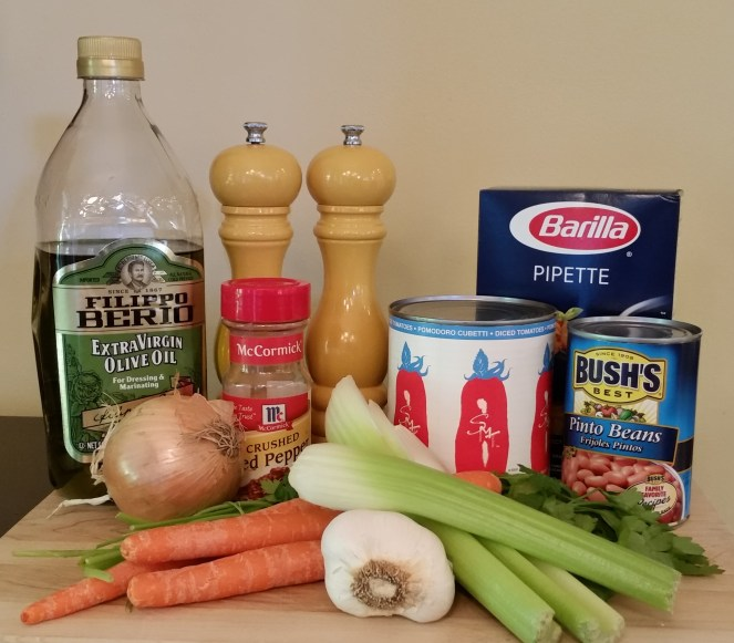 ingredients-for-bean-soup