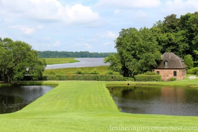 Butterfly Lakes --Exploring The Enchanting Gardens Of Middleton Place