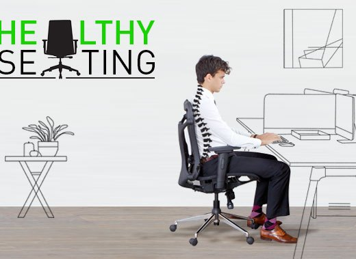 Featherlite ergonomic furniture