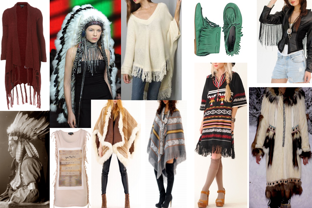 A Teepee of Trends Loving Everything Native American  Feathers  Fringe