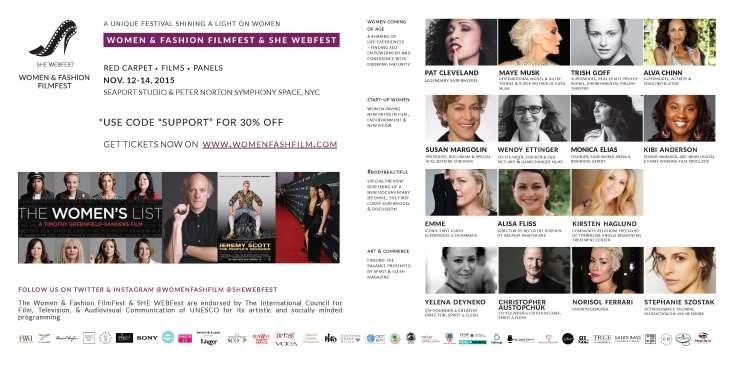 WFF15 Flyer Festival 30 Off FINAL