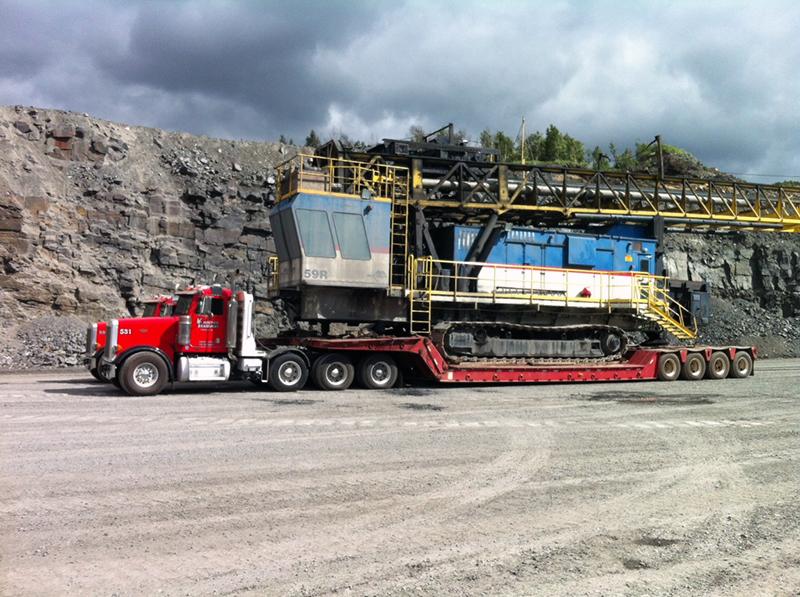 Litman truck 2