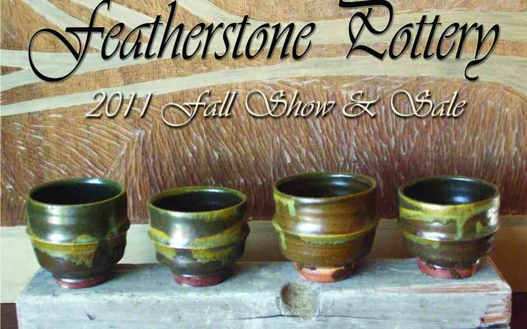 2011 Fall Show and Sale