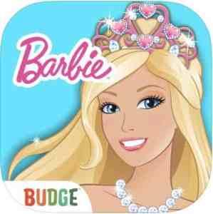 Barbie Magical Fashion app icon image