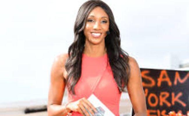 Maria Taylor Net Worth Career Salary Married Husband