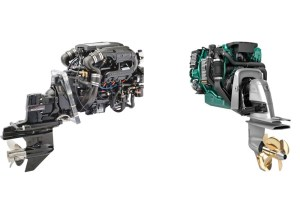 Marine Engines and Power Systems: The Basics Behind What Powers Your Powerboat  boats
