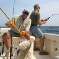 Saltwater fishing boats 10 things to look for